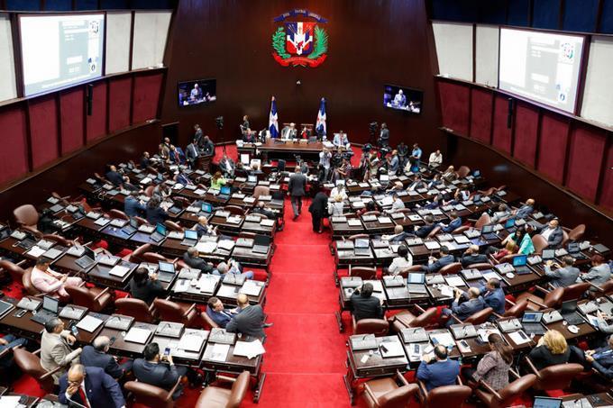 ¿Cuál es la diferencia entre la Cámara de Representantes y el Senado?